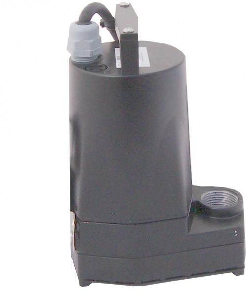 Tauchpumpe Flachsauger 5-MSPR