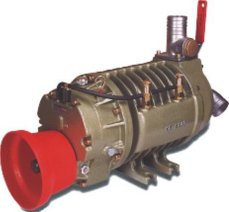 Vakuumkompressor KD - 5000